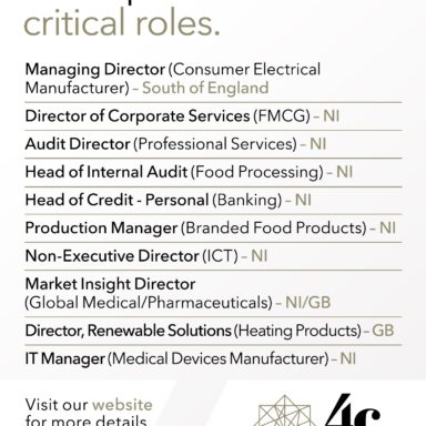 4c Roles   June 2014