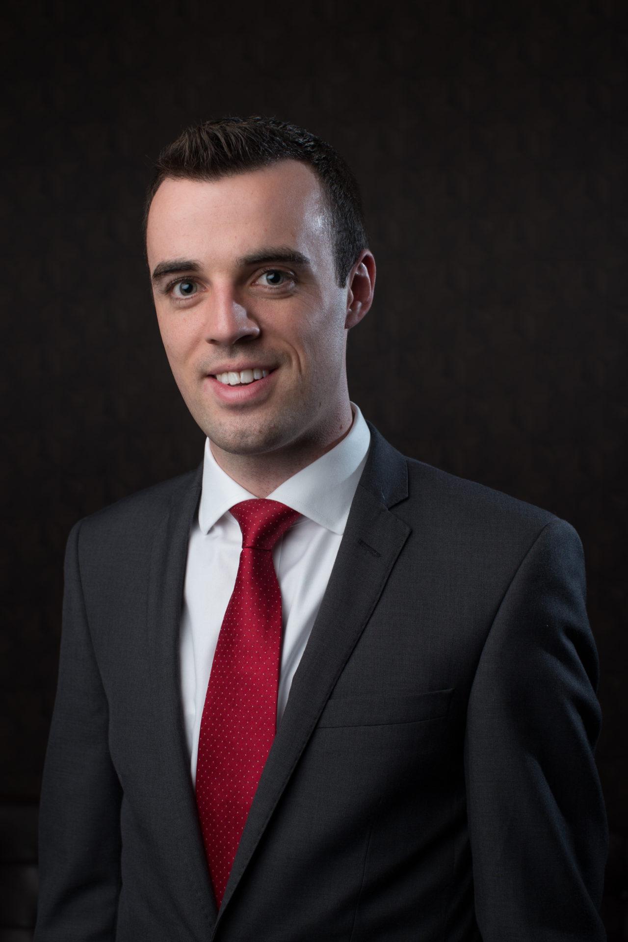 Gareth Hanna