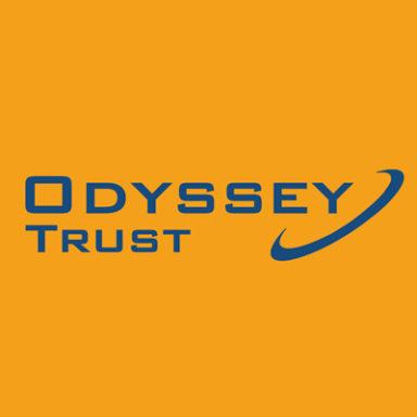 Odyssey Trust Logo