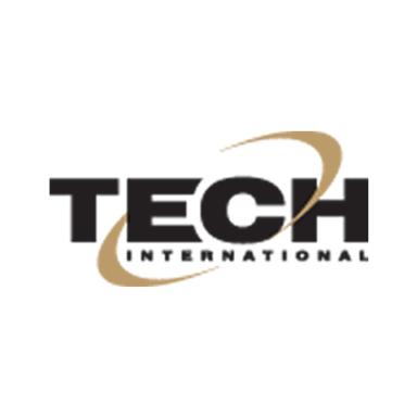 Tech International Logo