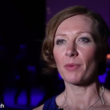 Claire Reid Celebrate Success