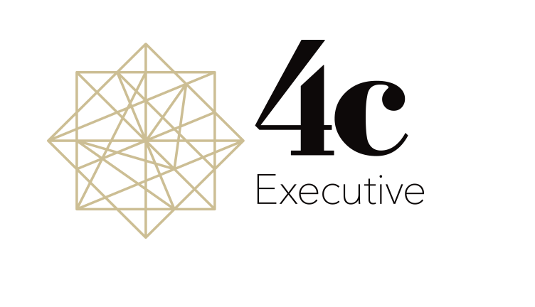 4c Executive Logo