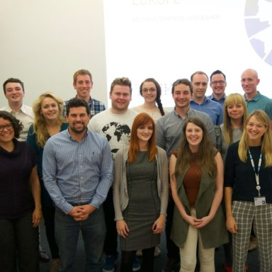 BelfastShapers