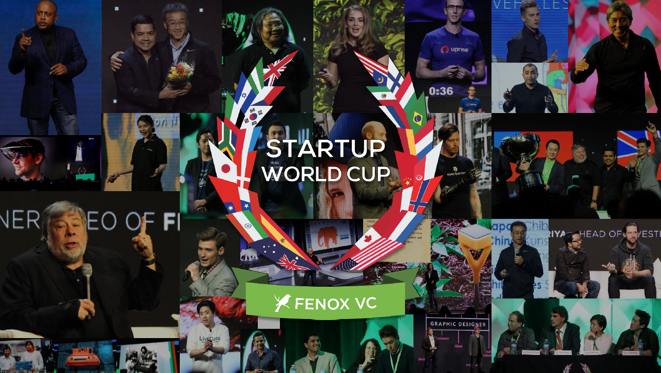 StartUp World Cup